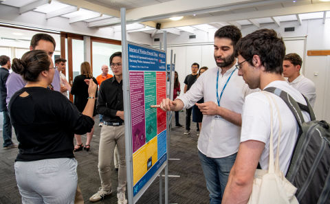 C-IoT Poster Event