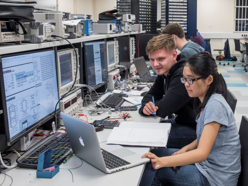 Centre for IoT and Pervasive Systems | | University of