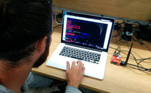C-IoT Hackathon